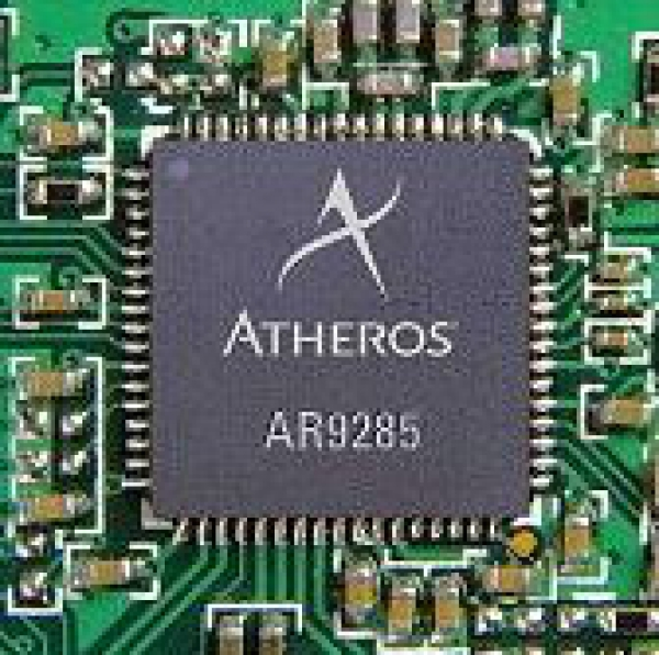 Atheros AR5006EX WLAN Windows Vista 64-BIT