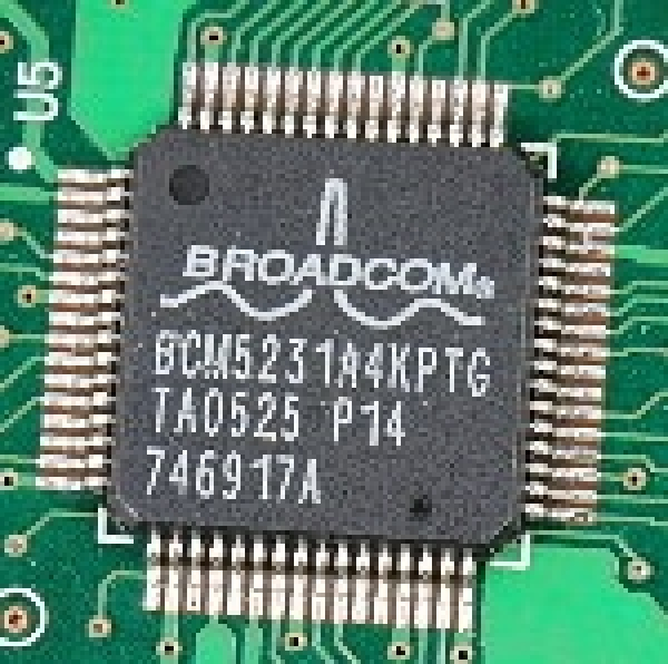 Broadcom Bluetooth 2070/20702 Drivers Version 6 5 1 6650