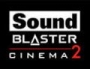Creative Sound Blaster Cinema 2 Version 1.0.0.09