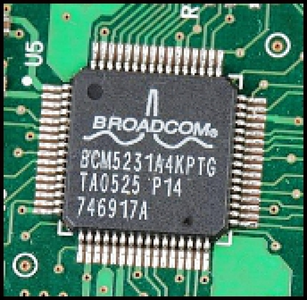Broadcom BT-270 Bluetooth 64 BIT