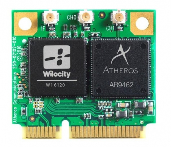 Qualcomm Atheros QCA6174A Bluetooth 4.1 Driver for Windows