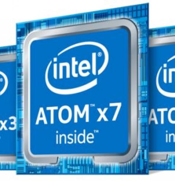 Intel Atom Processor Z8xxx Drivers Version 106