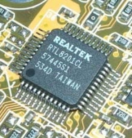 Realtek RTS5208 PCIe Card Reader Drivers for Windows XP