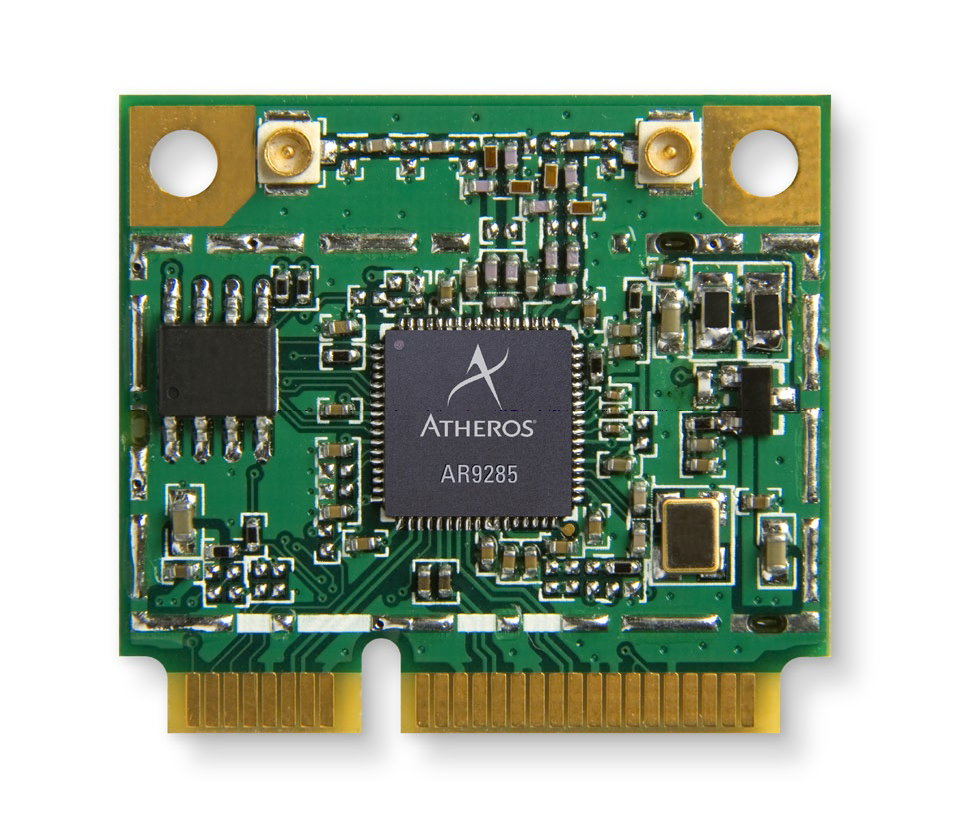 Atheros AR9485 WiFi Adapter Linux