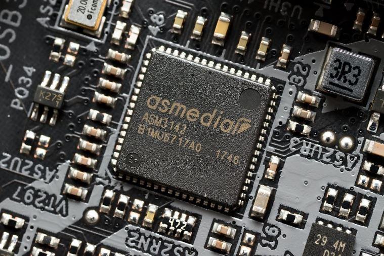 asmedia usb 3.0 firmware check