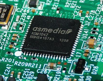 Asmedia USB Drivers