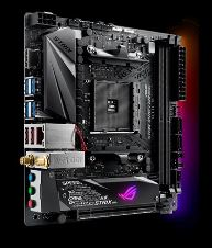 Station-Drivers - ROG STRIX X470-I GAMING