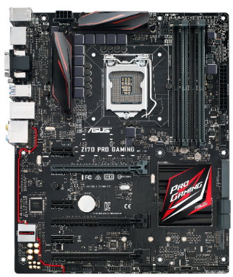Station Drivers Z170 Pro Gaming