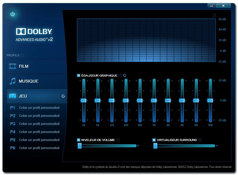 dolby digital audio driver windows 10 download