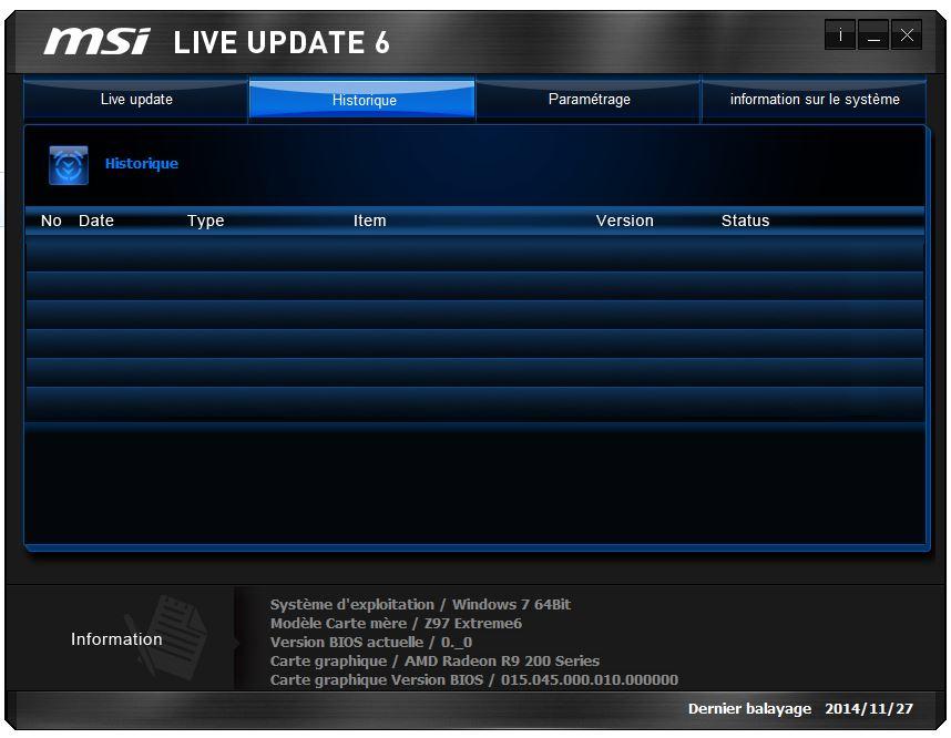 Msi bios update 64 bit / Msi afterburner amd