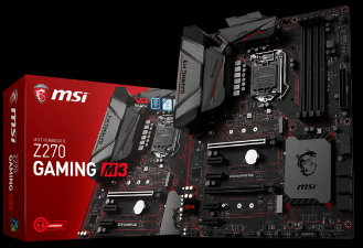 Station-Drivers - Z270 GAMING M3 (MS7A62)
